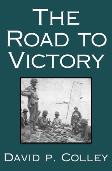 The Road to Victory - cover