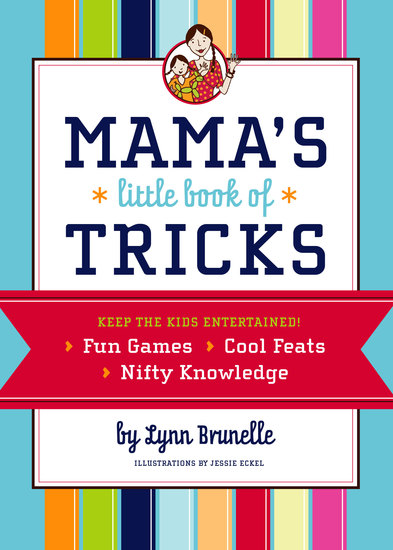 Mama's Little Book of Tricks - cover