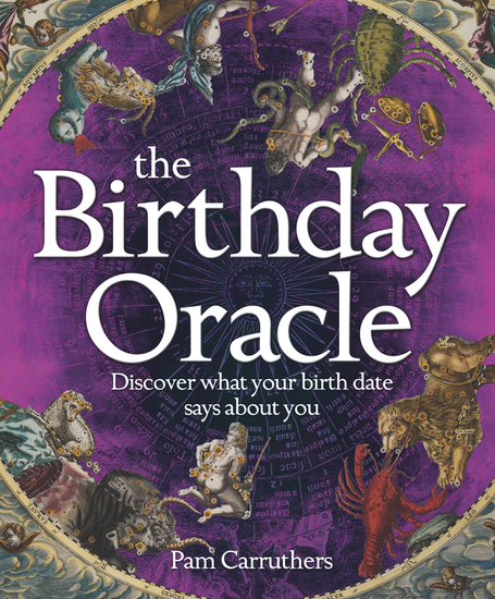 The Birthday Oracle - cover
