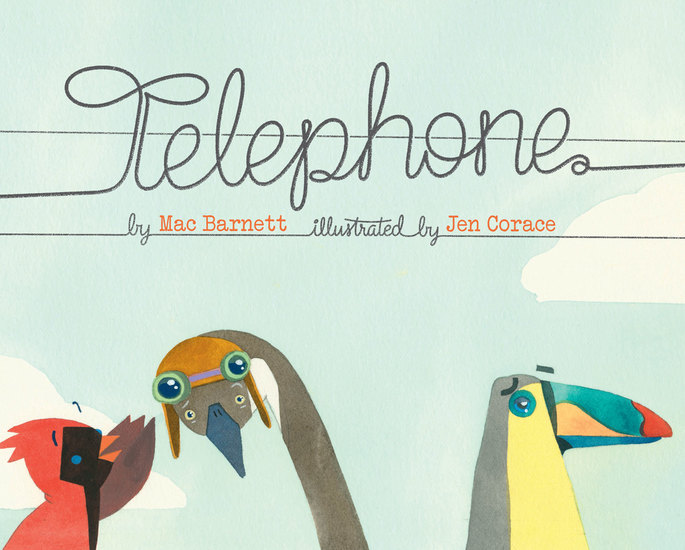 Telephone - cover
