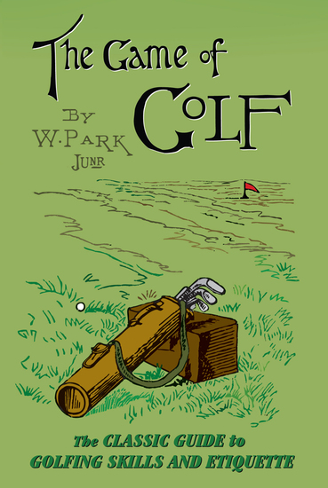 The Game of Golf - cover
