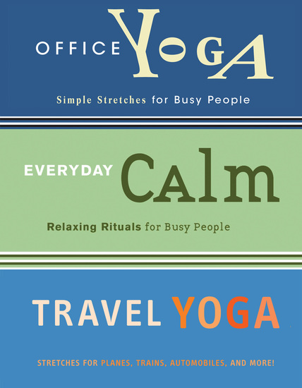 Yoga Relaxation Bundle - cover