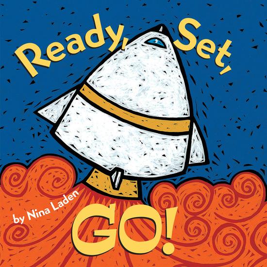 Ready Set Go! - cover