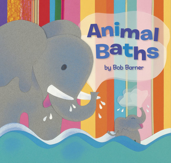 Animal Baths - cover