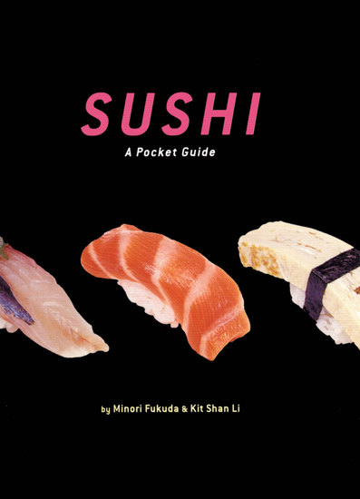Sushi - A Pocket Guide - cover