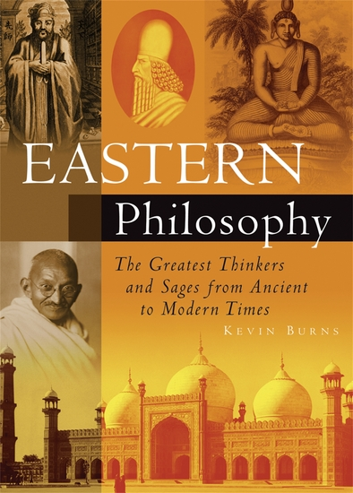 Eastern Philosophy - cover