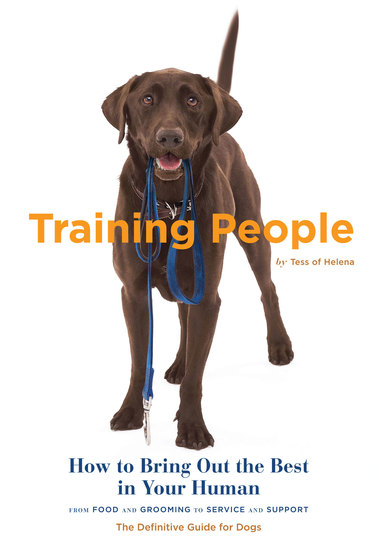 Training People - How to Bring Out the Best in Your Human - cover