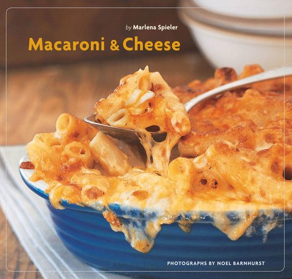 Macaroni & Cheese - cover