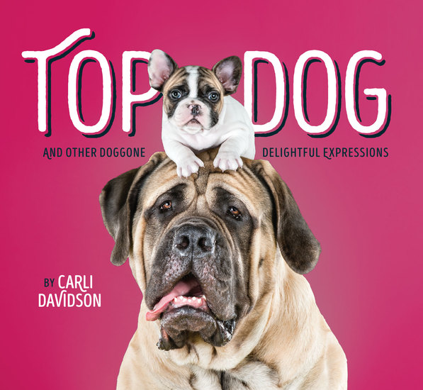 Top Dog - And Other Doggone Delightful Expressions - cover