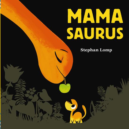Mamasaurus - cover