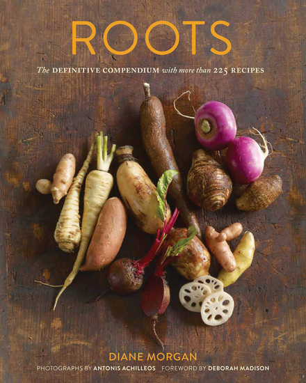 Roots - The Definitive Compendium with more than 225 Recipes - cover