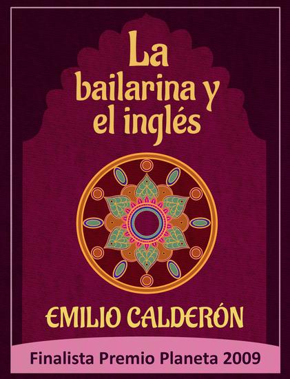 La Bailarina y el Inglés - cover