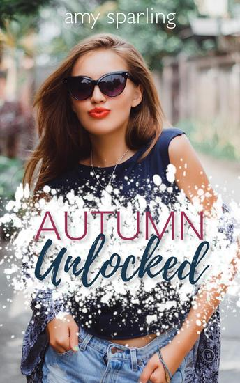 Autumn Unlocked - Summer Unplugged #2 - cover