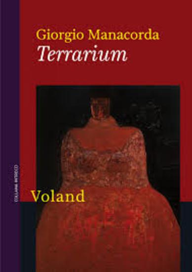 Terrarium - cover