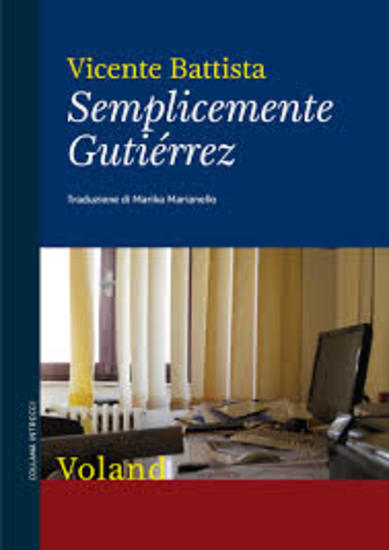 Semplicemente Gutiérrez - cover