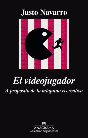 El videojugador - A propósito de la maquina recreativa - cover