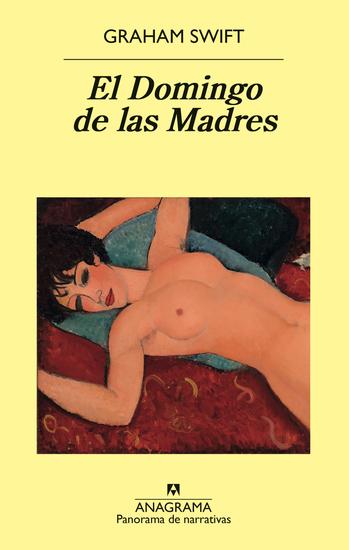 El Domingo de las Madres - cover