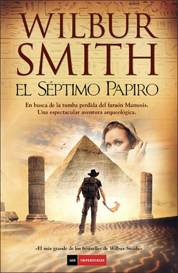 El septimo papiro - cover