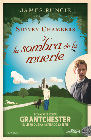 Sidney Chambers y la sombra de la muerte - cover