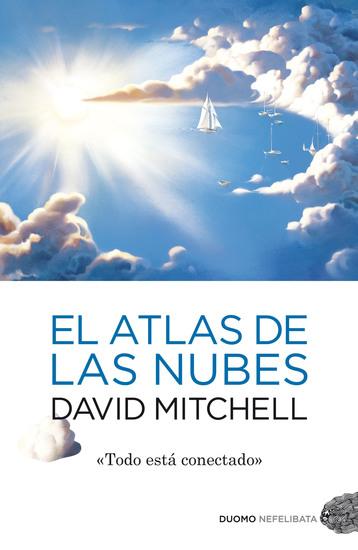 El atlas de las nubes - cover