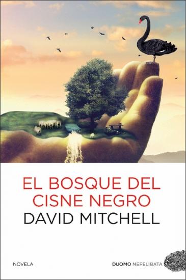 El bosque del cisne negro - cover