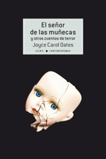El señor de las muñecas y otros cuentos de terror - cover