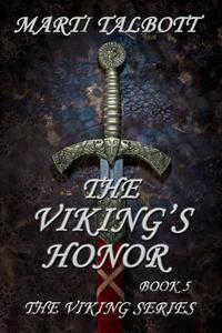 The Viking's Honor - The Viking Series #5