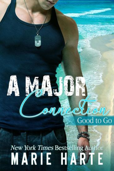 A Major Connection - Good to Go #4 - cover