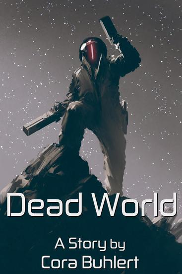 Dead World - In Love and War #5 - cover