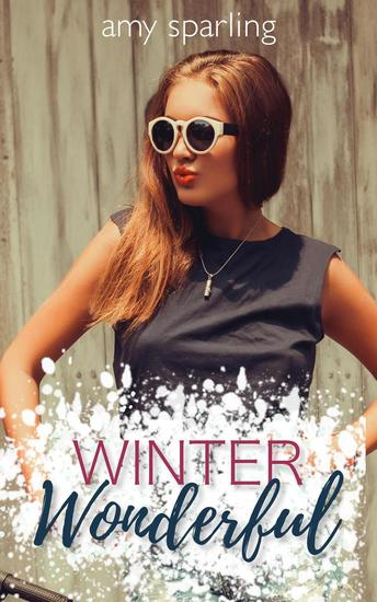 Winter Wonderful - Summer Unplugged #7 - cover