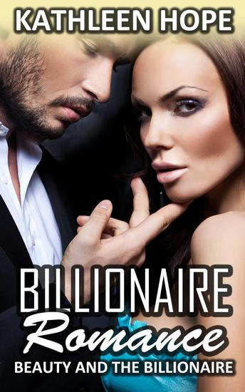 Billionaire Romance: Beauty and the Billionaire - cover