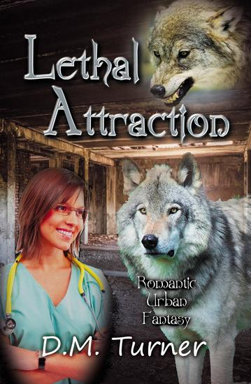 Lethal Attraction - cover