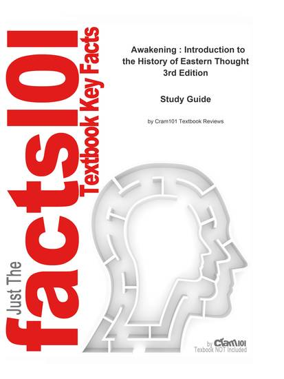 e-Study Guide for: Awakening : Introduction to the History of Eastern Thought by Patrick Bresnan ISBN 9780132436915 - cover