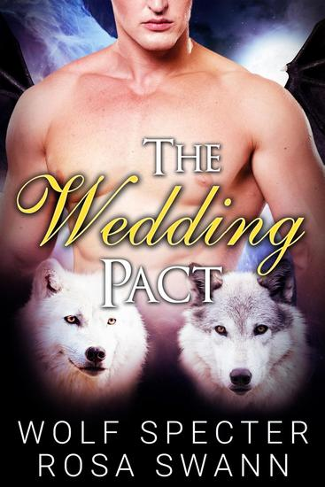 The Wedding Pact - The Baby Pact Trilogy #2 - cover