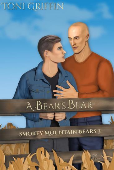 A Bear's Bear - Smokey Mountain Bears #3 - cover