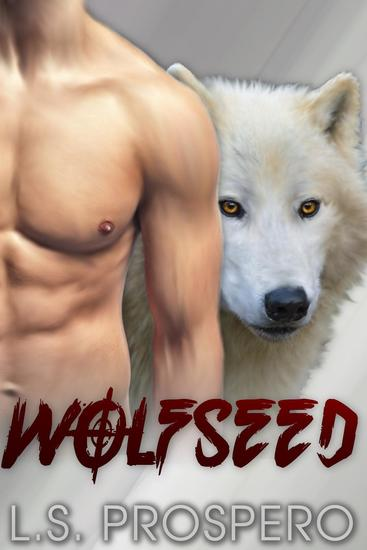 WolfSeed - cover