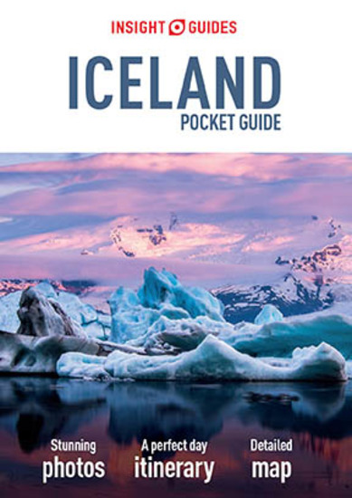 Insight Guides Pocket Iceland (Travel Guide eBook) - cover