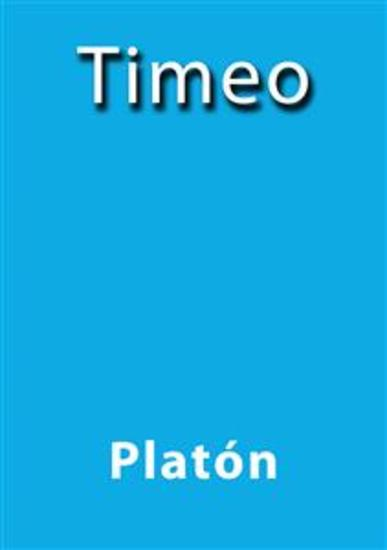 Timeo - cover