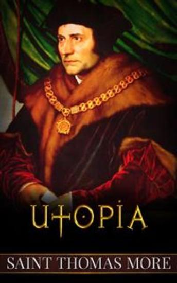 Utopia - cover