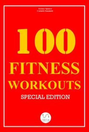 100 Fitness Workouts [Special Edition] - cover