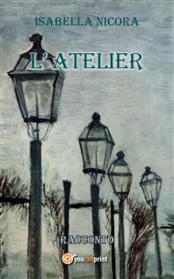 L'Atelier - cover