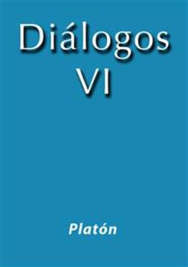 Diálogos VI - cover