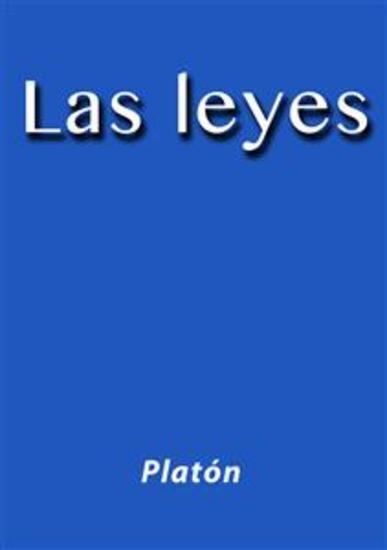 Las leyes - cover