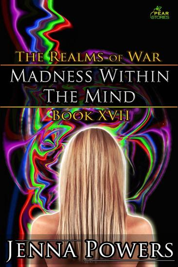 Madness within the Mind - The Realms of War #17 - cover