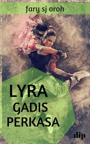Lyra Gadis Perkasa - cover