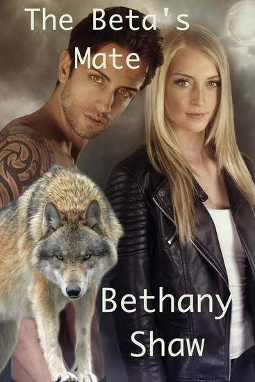 The Beta's Mate - cover