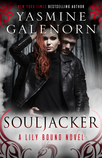 Souljacker - A Lily Bound Novel - cover