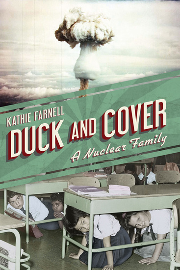 Duck and Cover - A Nuclear Family - cover