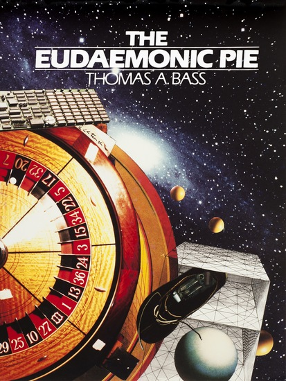 The Eudaemonic Pie - cover