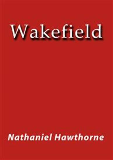 Wakefield - cover